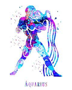 Aquarius Zodiac Sign