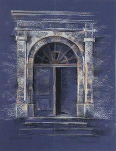 Entrance - E.Fadeeva