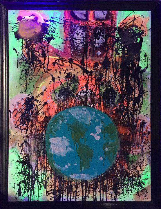 Global Warming's - Salvatore Rizzo