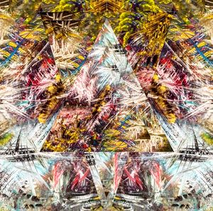 Prisms - Salvatore Rizzo