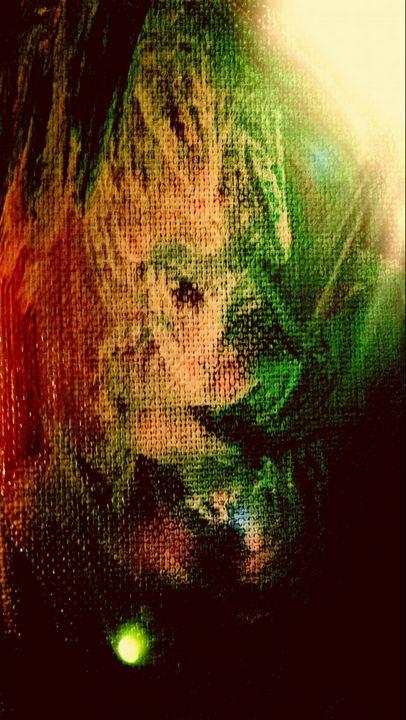 Colorful Last - Salvatore Rizzo