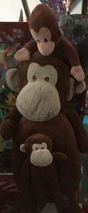 Totem Monkey