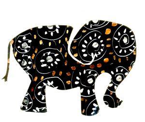 Elephant - homayra elsayed
