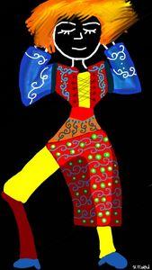 Ethnic dress and fashion