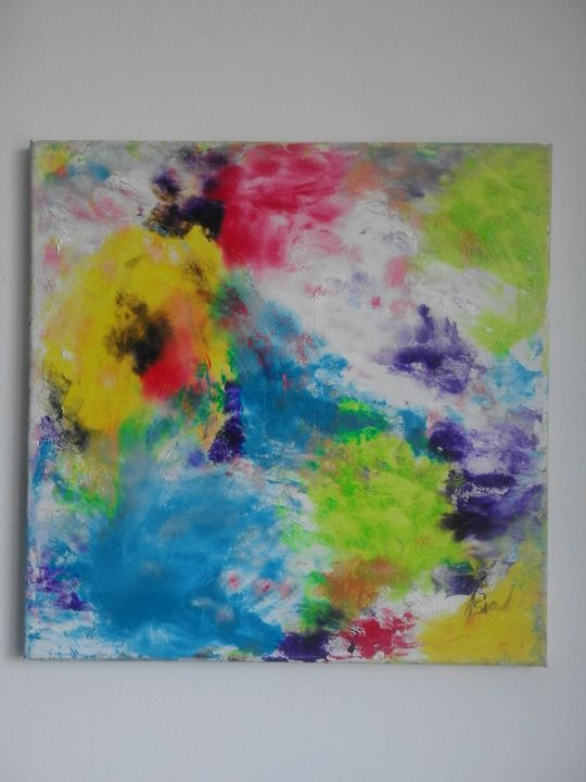 SOLD - AsiArt