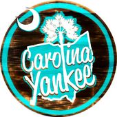 Carolina Yankee Decor