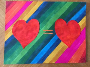 Love = Love - Kitty's Creations