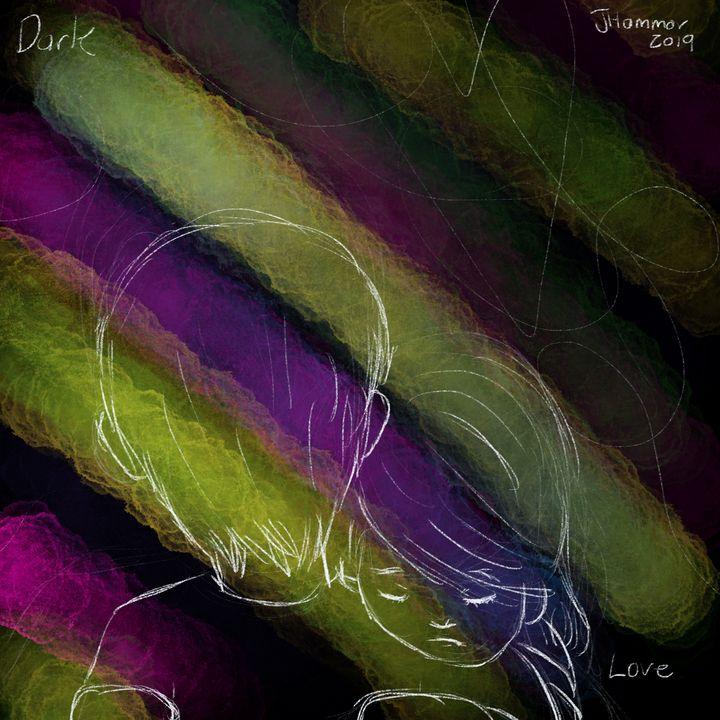 Dark Love - Hammar.arts
