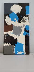 Chalk Block - Andrea DGeorge
