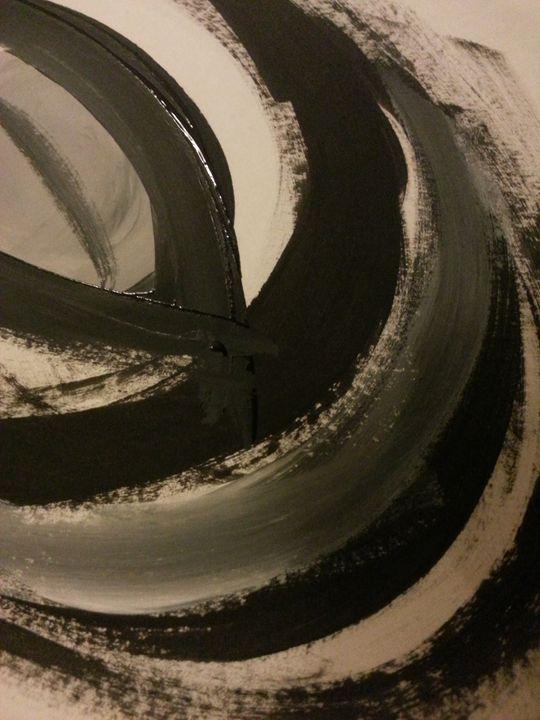 curved edges - e cora