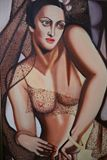70x100 oil on canvas