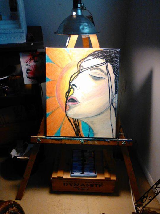 Sunshine - Selina Lynn