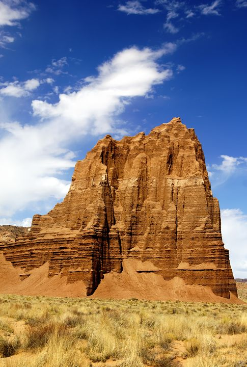 Capitol Reef National Park - Mark Smith Nature Photography