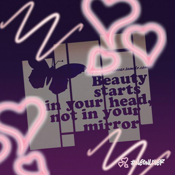 Beauty - HueArtsy