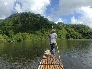 Rio Grande, Portland Jamaica