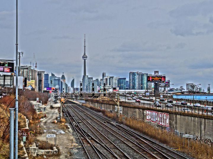 Toronto - Kelsey Adair
