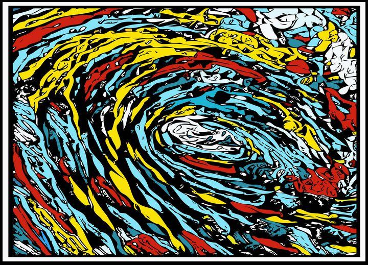 MARYLAND WAVES - STUCK@TheBEACH