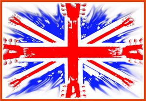 BRITISH INVASION - STUCK@TheBEACH