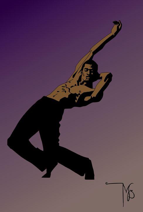 The Dancer - M3DZN
