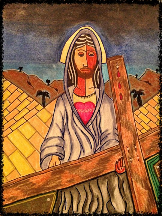 Jesus - DjZodiac