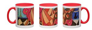 mugs - DjZodiac