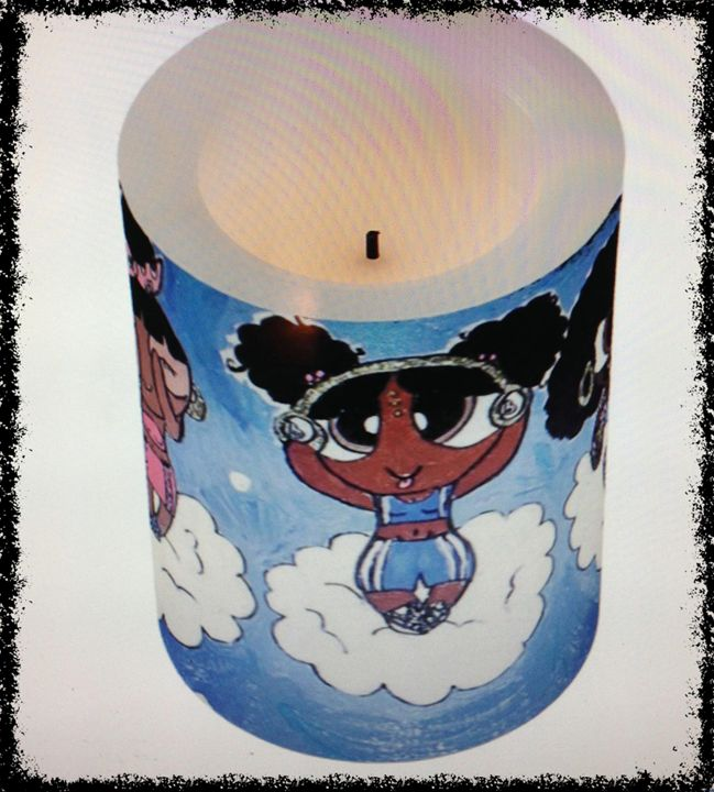 candles - DjZodiac