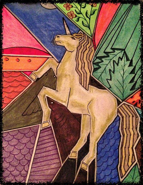 unicor - DjZodiac