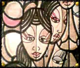 womens 3 - DjZodiac