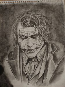 Joker felix
