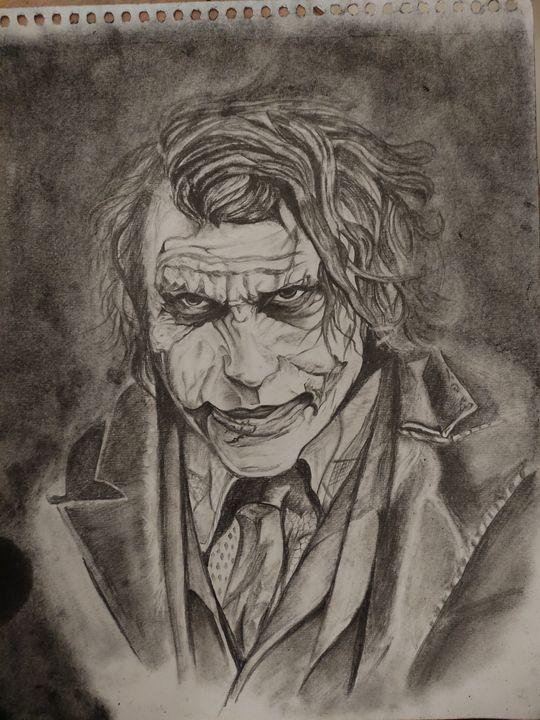 Joker felix - Pradeep