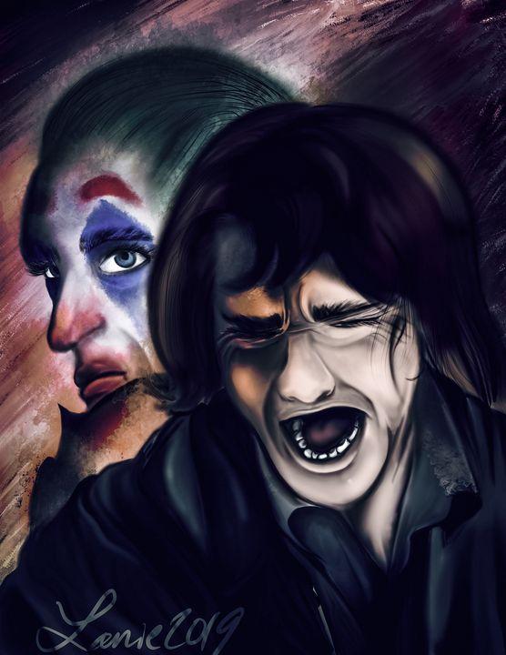 Joker - Mother Nerd