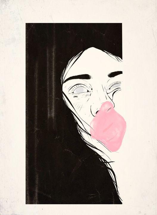 HUBBABUBBA - Shannon Lane
