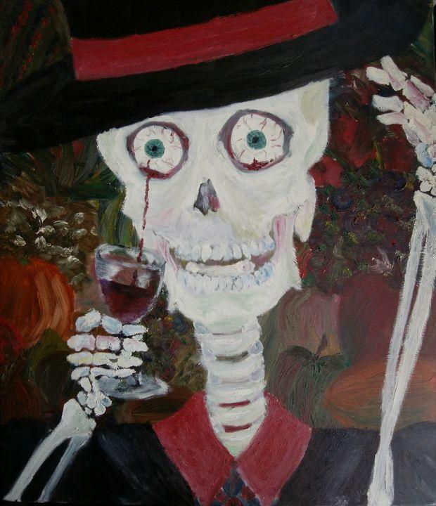 DEAD? - ALIVE - Kaori IllO