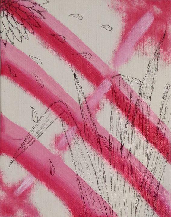 Line - Kaori IllO