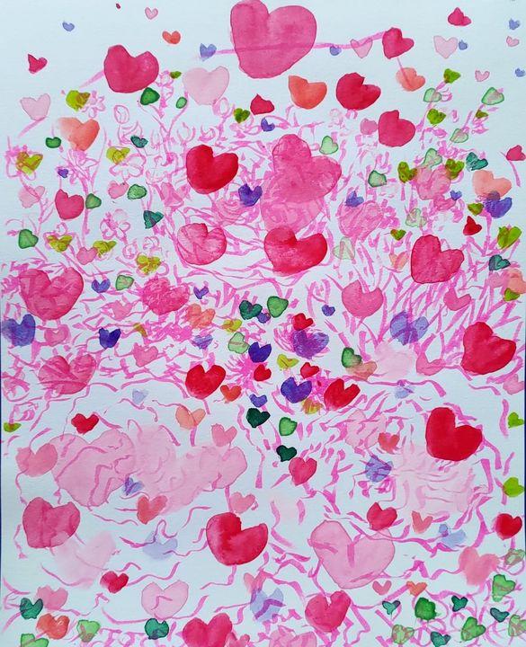 being loved - Kaori IllO