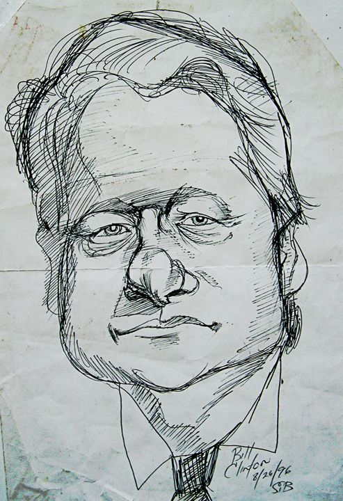 Bill - John H. Sibley