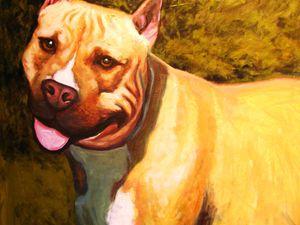 Bully Pit Bull - John H. Sibley