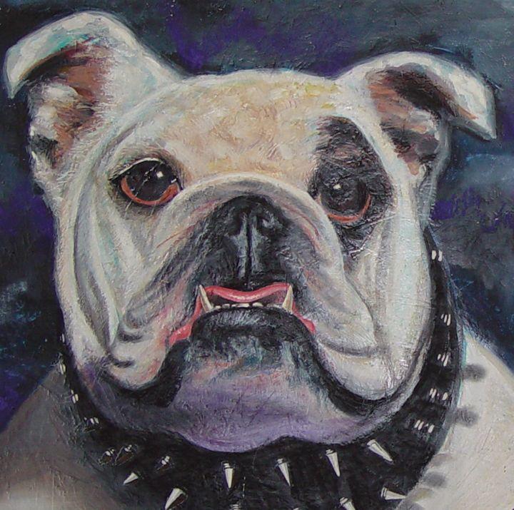 Bull Dog #2 - John H. Sibley