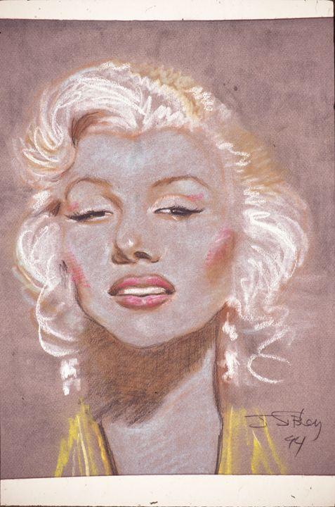 Marilyn - John H. Sibley