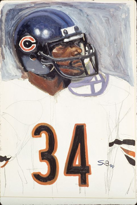 NO# 34 - John H. Sibley