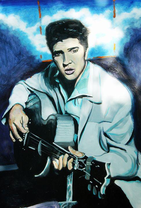 Elvis - John H. Sibley