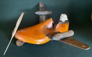 Shoe Plane - Eric Hansen (Sleight of Hansen)