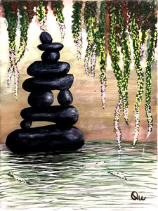 Stones and Balance