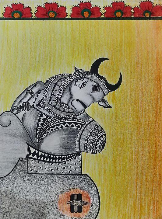 Nandi - Shital choksi