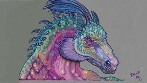 The Hippocampi