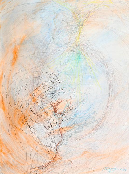 Returning Home - Katy Go Art