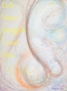 Let Your Angels Love You