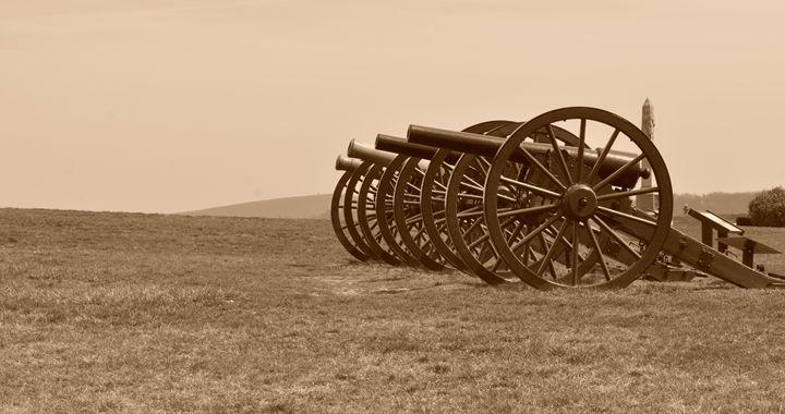 Antietam National Battlefield - NatureBabe Photos
