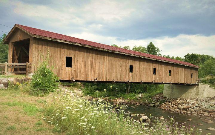 Jay Bridge - NatureBabe Photos