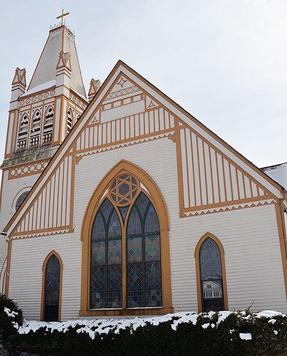 1885 Church, Litchfield, Connecticut - NatureBabe Photos